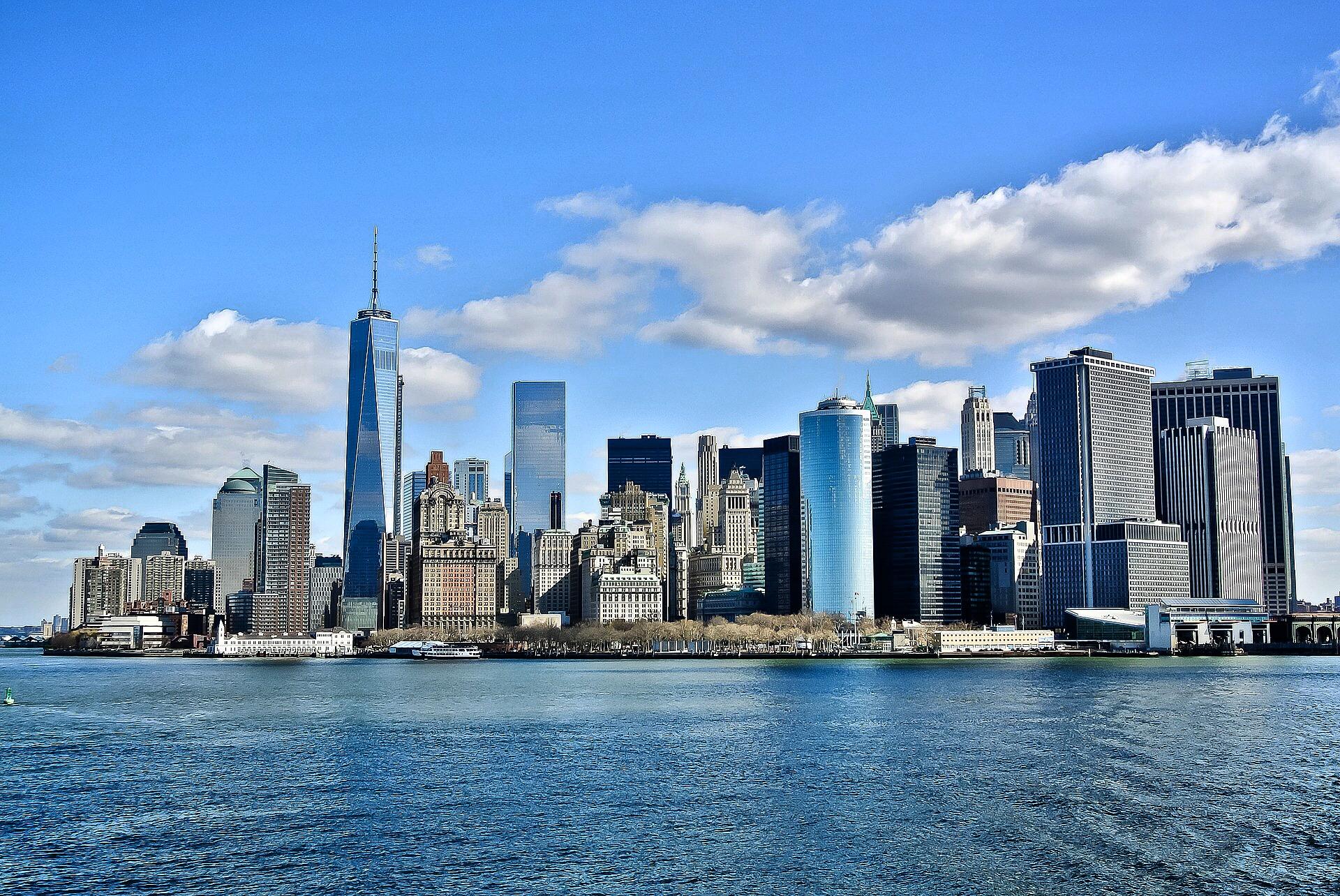 マンハッタンを5時間で観光する【弾丸バス編】