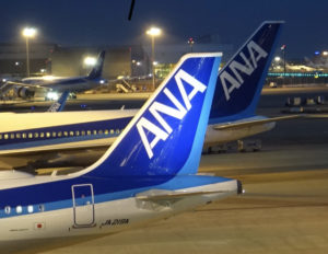 8月以降ANA国内線で安く移動するなら 成田が狙い目